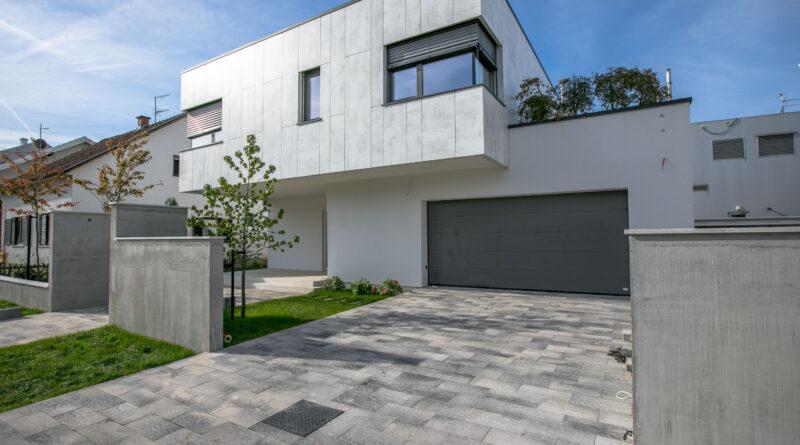 Umbriano granit šedobílá